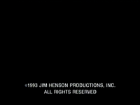 Jim Henson Productions 1993 copyright MCC.png