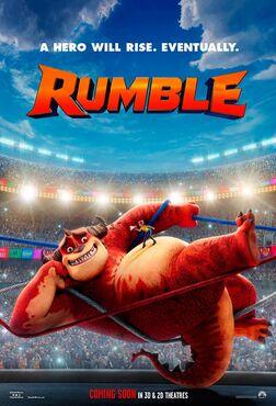 Rumble (2021) poster.jpg