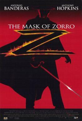 The Mask of Zorro (1998) Poster.jpg