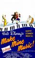 220px-Make mine music poster