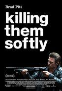 Killing Them Softly 2012 Poster