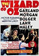 The Wizard of Oz (1939) Poster Other