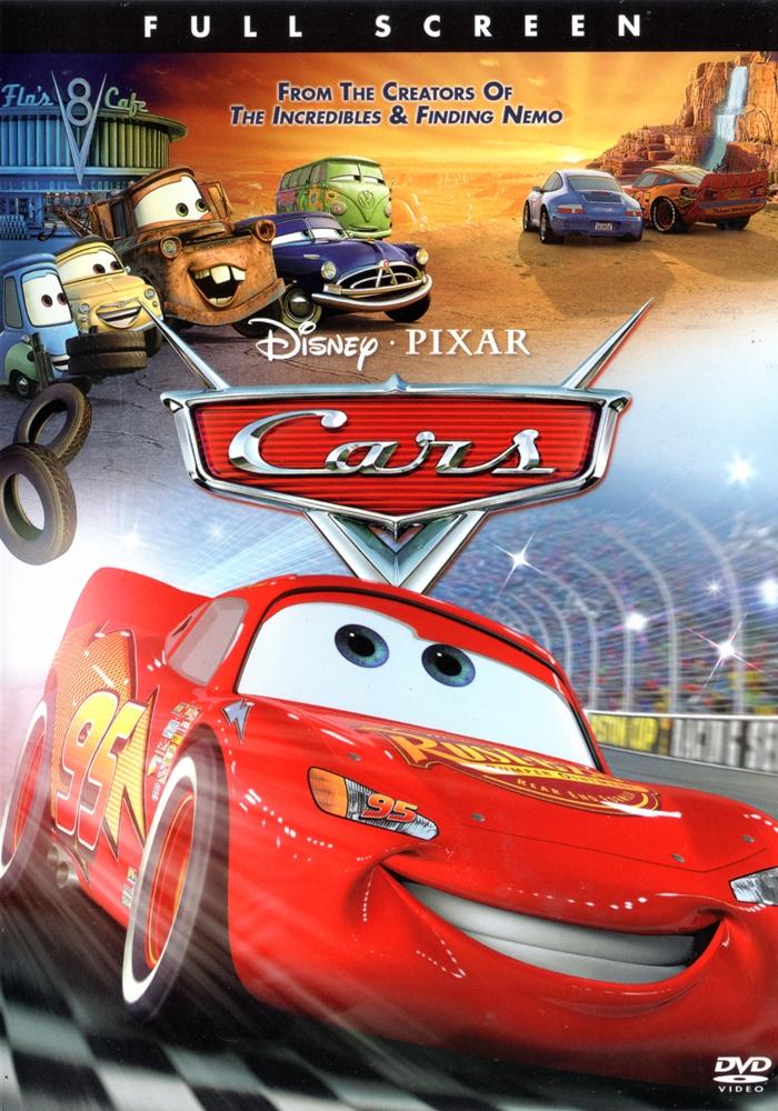 Cars/Home media