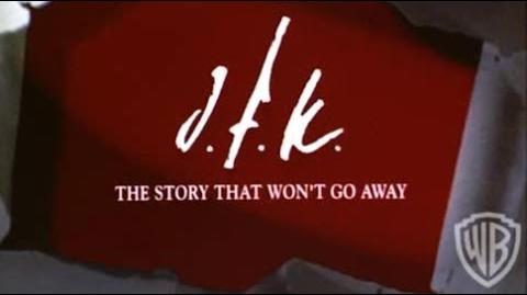 JFK_-_Original_Theatrical_Trailer
