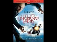 Opening to Lemony Snicket's A Series of Unfortunate Events Widescreen DVD (2005)