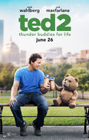 Ted 2 Poster 002