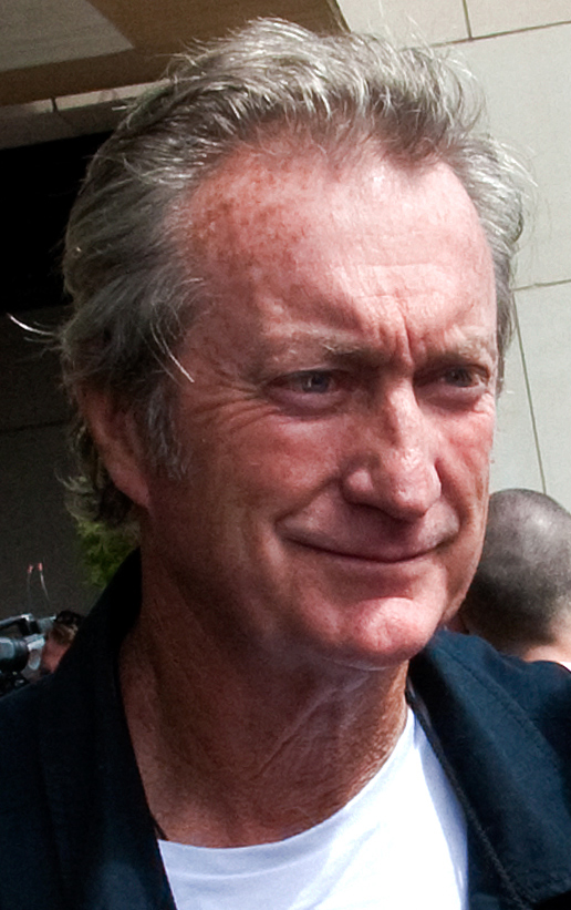 Bryan Brown