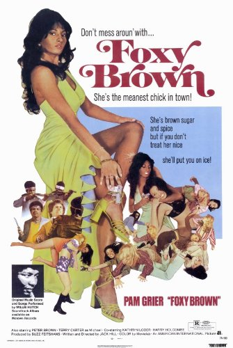 Foxy Brown (film)