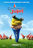 220px-Gnomeo & Juliet Poster