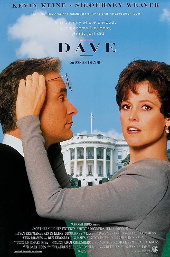 Dave (film)