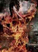 Hobbit-battle-five-armies-smaug-banner-745x1024
