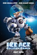 Ice-age-collision-course poster