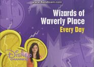 Wizards of Waverly Place Promo