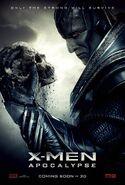 X-Men Apocalypse First Poster 001