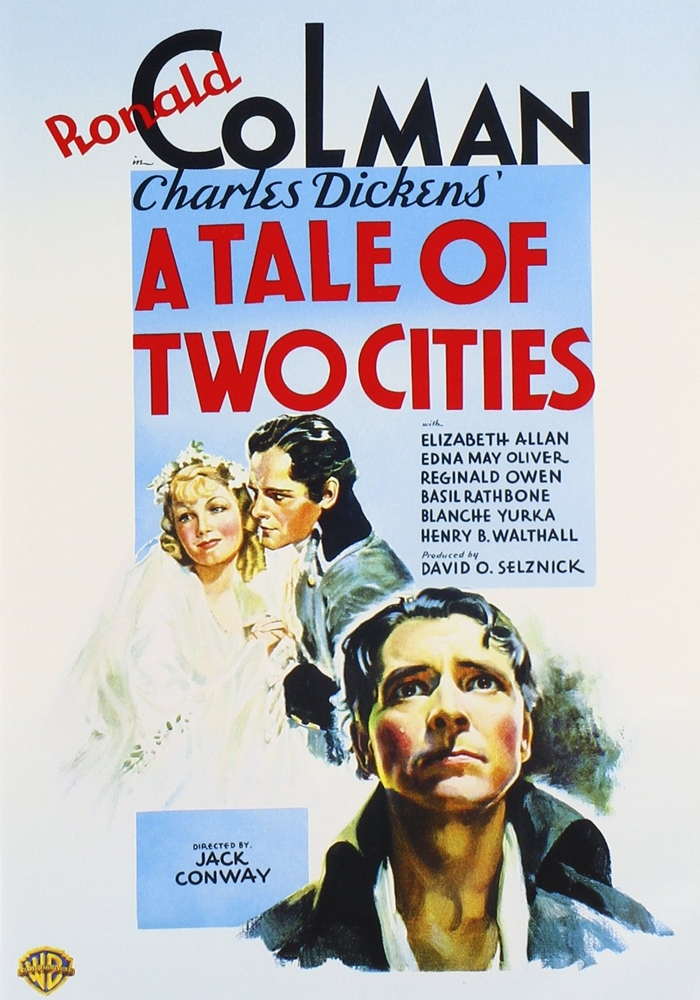 A Tale of Two Cities (1935 film)/Home media