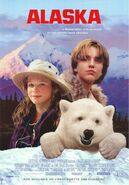 Alaska (1996) Poster 2