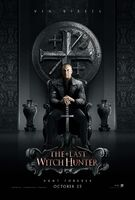 The Last Witch Hunter Poster 002