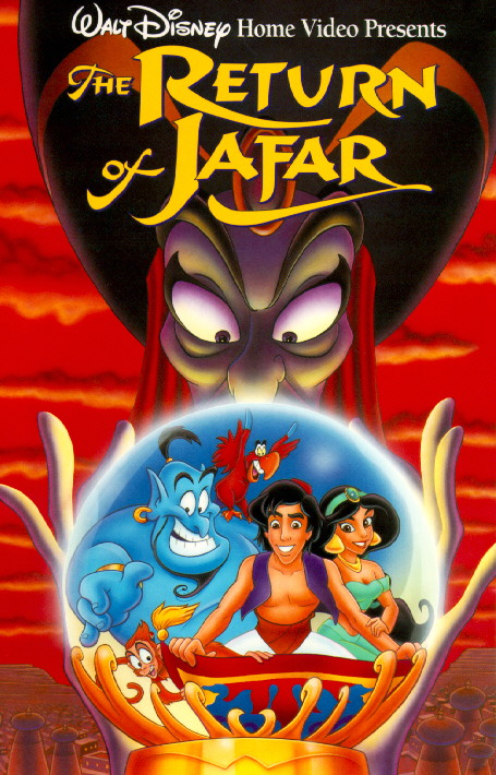 The Return of Jafar