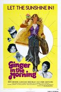 Ginger in the Morning poster