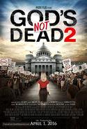 Gods Not Dead 2