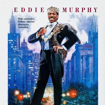 Coming To America Moviepedia Fandom