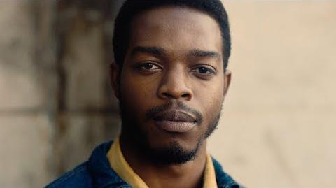IF BEALE STREET COULD TALK Official Trailer