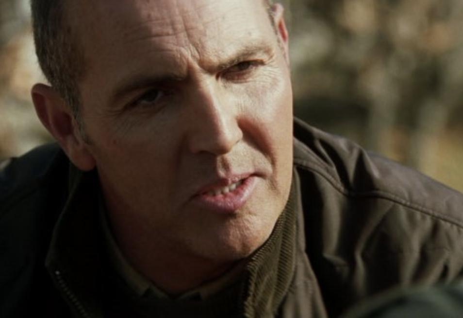 Colonel Coetzee (Blood Diamond character)