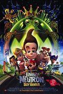 220px-Jimmy Neutron Boy Genius film