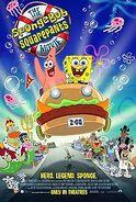 220px-The SpongeBob SquarePants Movie poster