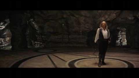 """The Mask Of Zorro (1998)"" Theatrical Trailer"