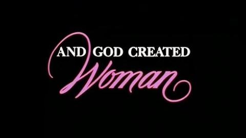 And_God_Created_Woman_(1988)_Trailer