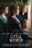 Little Women 2019 Poster