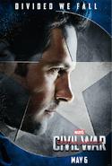 Captain America Civil War Team Cap 003