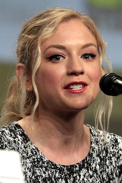 Emily Kinney