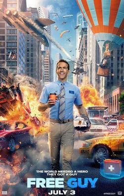Free Guy (2020) poster.jpg