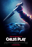 Childs Play 2019