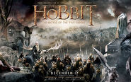 The-Hobbit-The-Battle-of-The-Five-Armies-Poster-HD-Wallpaper