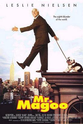 Mr. Magoo (film)