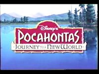 Video trailer Pocahontas Journey to a New World.jpg