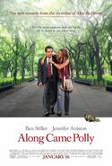 Along came polly xlg