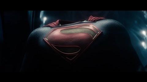Man of Steel - Official Trailer 2 HD