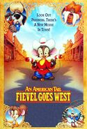 An-American-Tail-Fievel-Goes-West-1991Poster