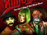 Killjoy 3: Killjoy's Revenge