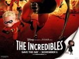 The Incredibles (franchise)