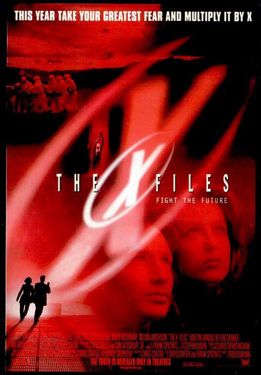 The X-Files (film)