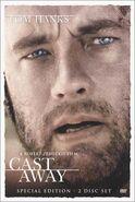 Cast Away 2001 DVD
