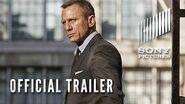 SKYFALL - Official Trailer