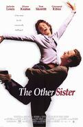 The Other Sister 1999 Poster
