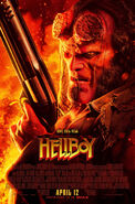 Hellboy2019Poster