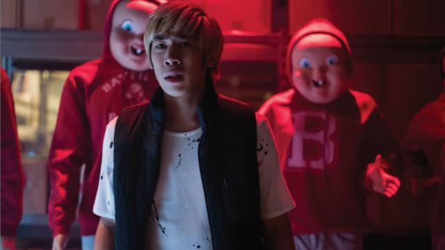 Ryan Phan (Happy Death Day character)